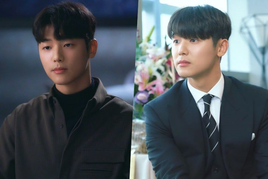 "CNBLUE's Kang Min Hyuk Gives Details About His New Character In ""Oh My Ladylord"""