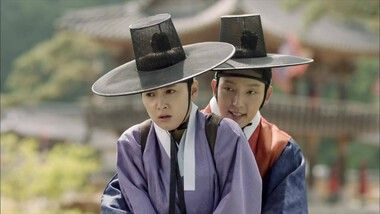 Gunman In Joseon Episode 2