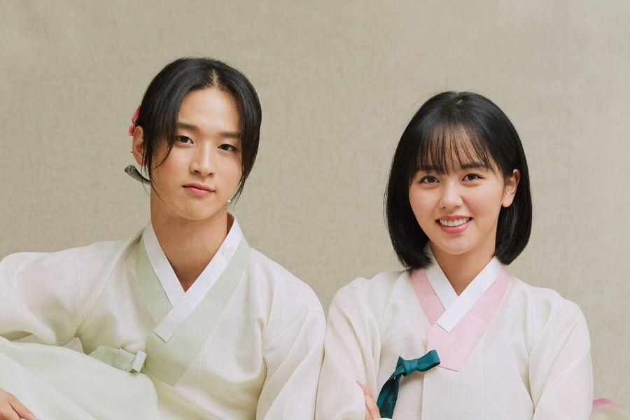 Watch: âTale Of Nok-Duâ Gears Up For Premiere With New Preview + Points To Anticipate