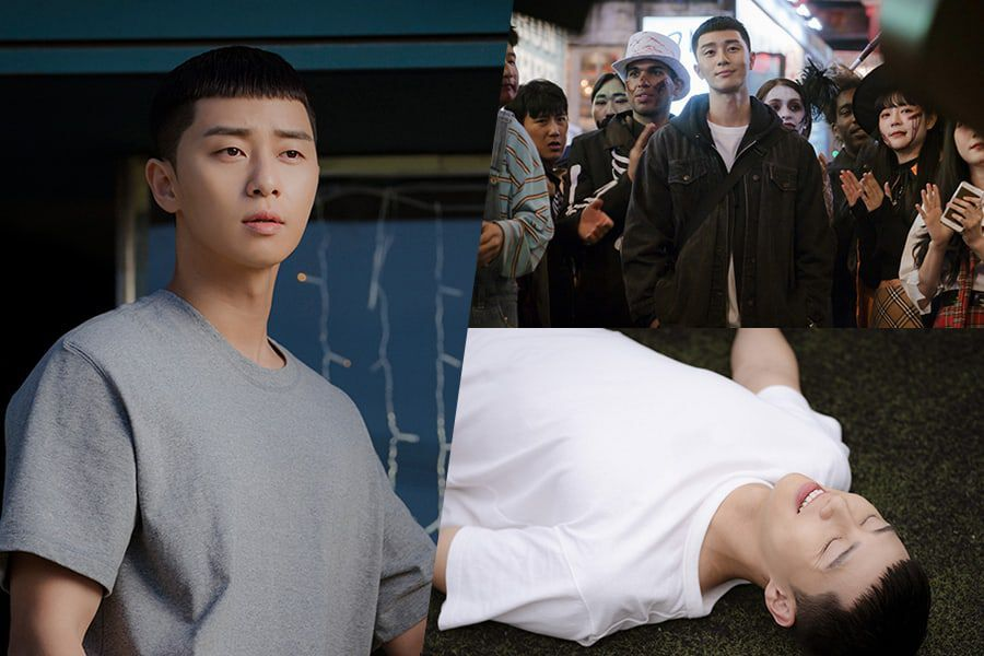"Park Seo Joon Explains Why He Chose To Join The Cast Of ""Itaewon Class"" + New Stills Released"
