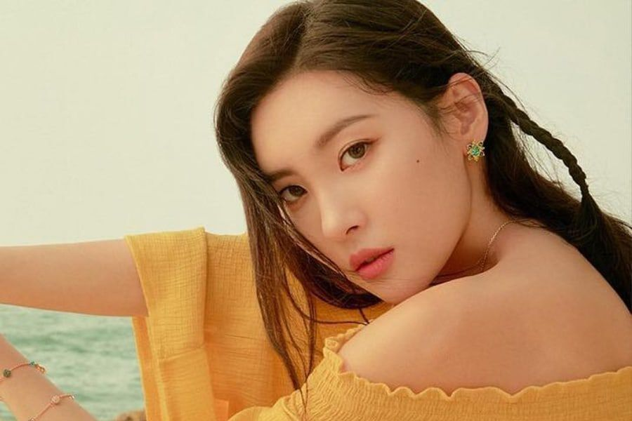 Sunmi Announces Official Fan Club Name And Colors