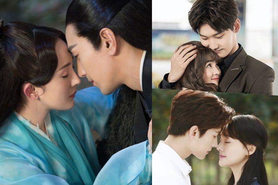 7 Dramas Románticos Chinos Que Valen La Pena Ver Soompi