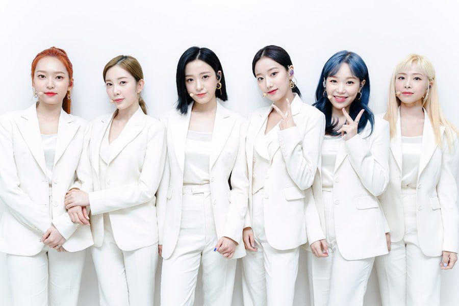 APRIL Confirms Plans For Summer Comeback