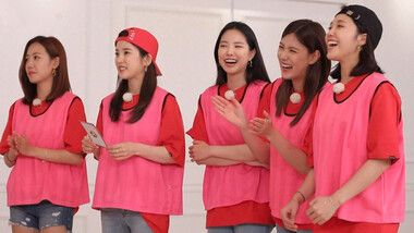 Running Man Episodio 458