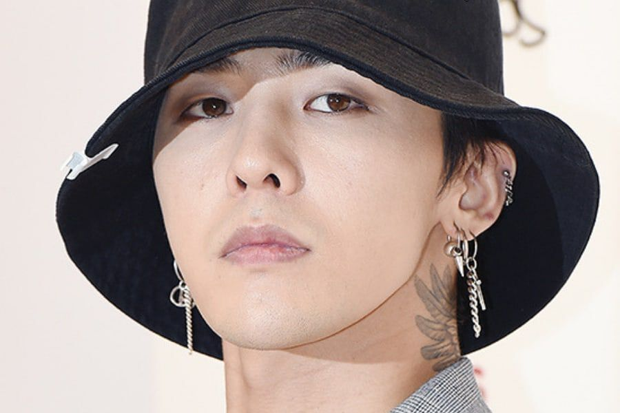The Korean Army Chief Of Staff Addresses Speculations Of G-Dragon Receiving Special Treatment