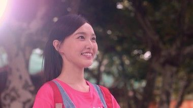 Wallace Chung and Tiffany Tang's First Meeting: My Sunshine (Director's Cut)