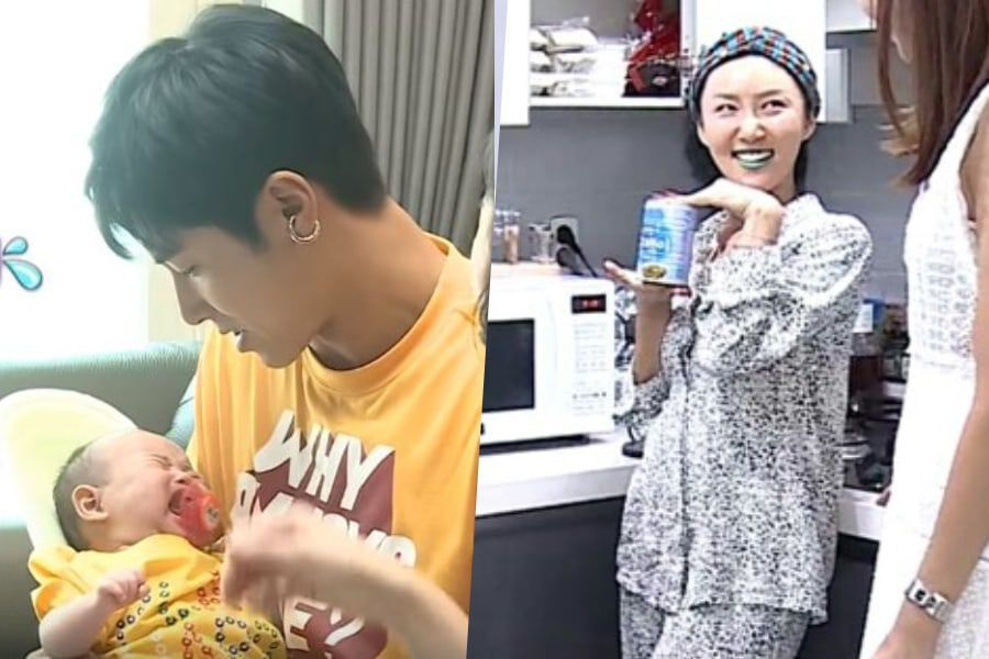 """I Live Alone"" Episode With TVXQ's Yunho And MAMAMOO's Hwasa Achieves Top Viewership Ratings"
