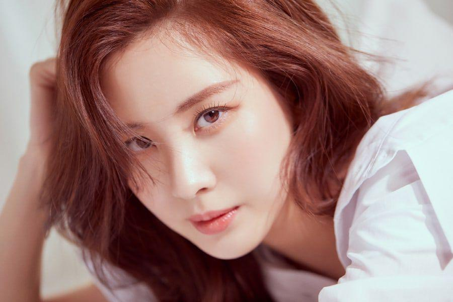 Girls' Generation's Seohyun Signs With New Agency