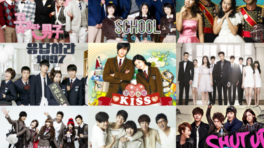 K-Dramas For Beginners