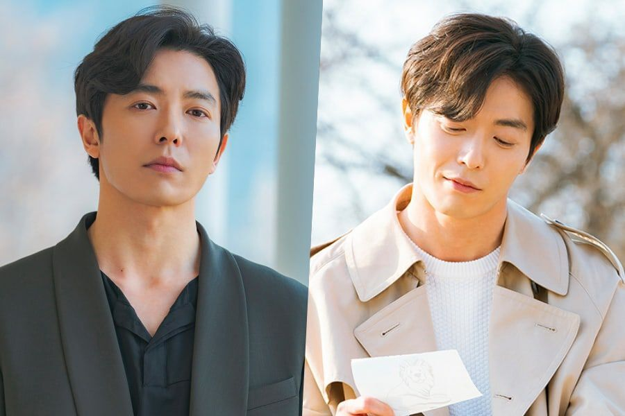 "Kim Jae Wook's Romantic Lines From ""Her Private Life"" That Made Our Hearts Race"