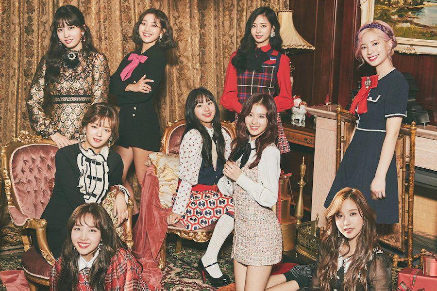 "Update: TWICE Gives A Sneak Preview Of New Tracks On ""The Year Of"