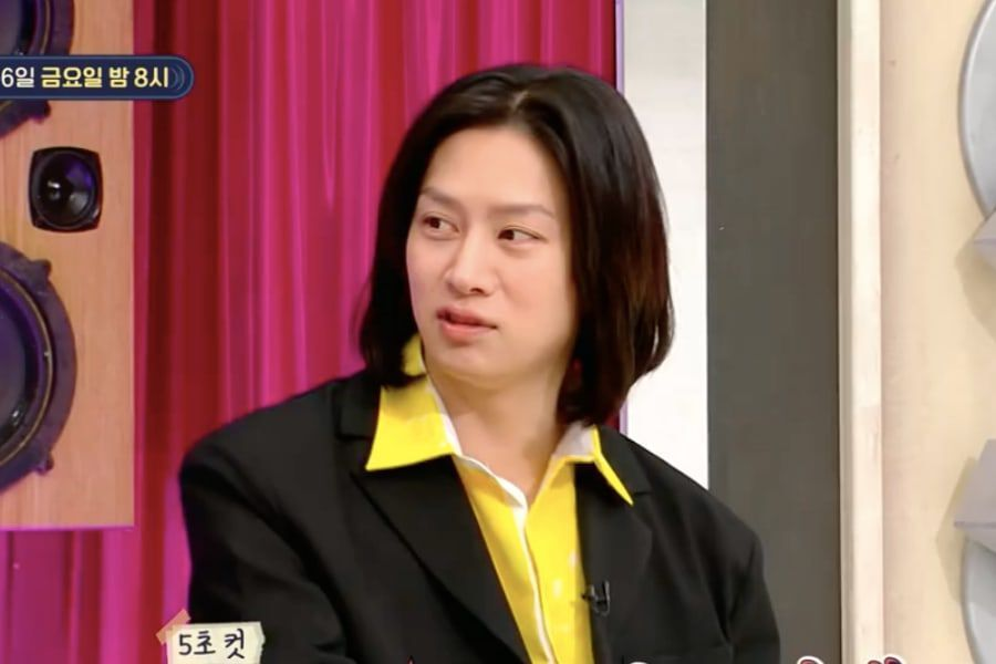 Super Junior's Heechul Reveals The Amusing Reason He Hopes His Ex-Girlfriends Succeed After They Break Up