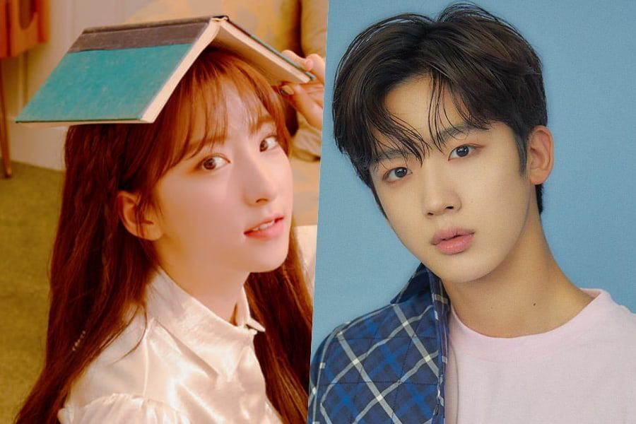 "WJSN's Eunseo In Talks To Star In ""School 2020"" Opposite Kim Yo Han"