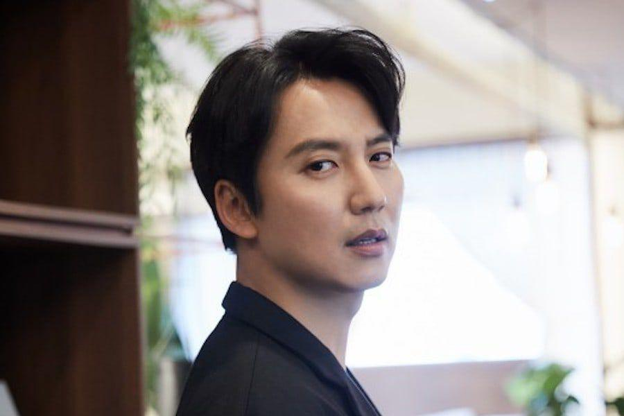 """Kim Nam Gil Shares His Hopes For """"The Fiery Priest"""" Season 2 + Why He Turned Down """"The Pirates"""" Sequel"""
