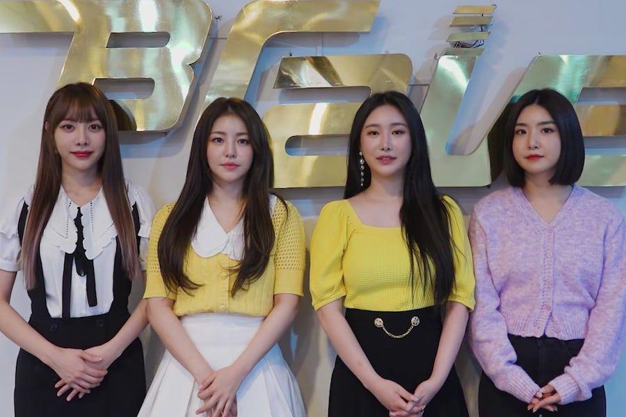 Watch: Brave Girls Welcomes Fans To New Launch Of Their Official YouTube Channel