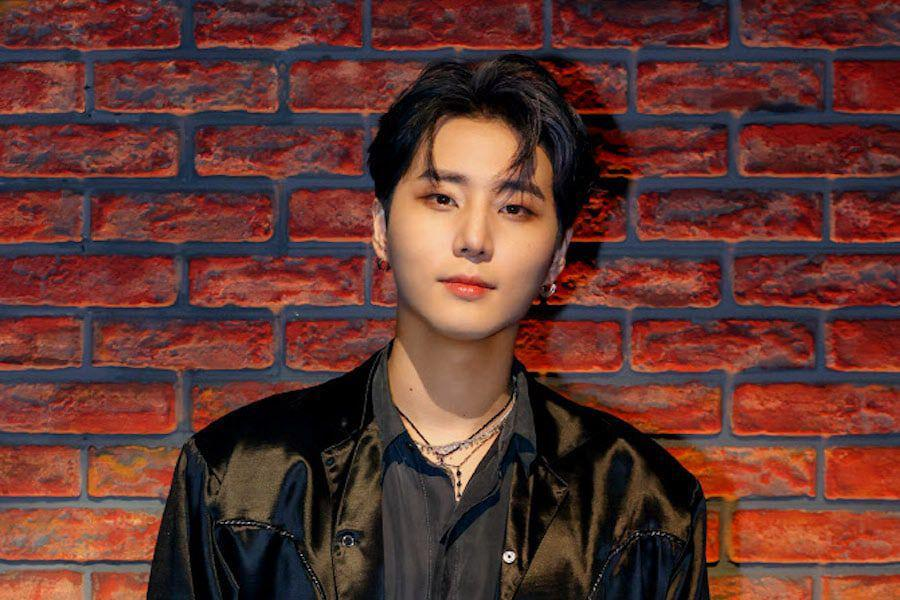 DAY6's Young K Talks About Making His Solo Debut, His Upcoming Enlistment In KATUSA, And More
