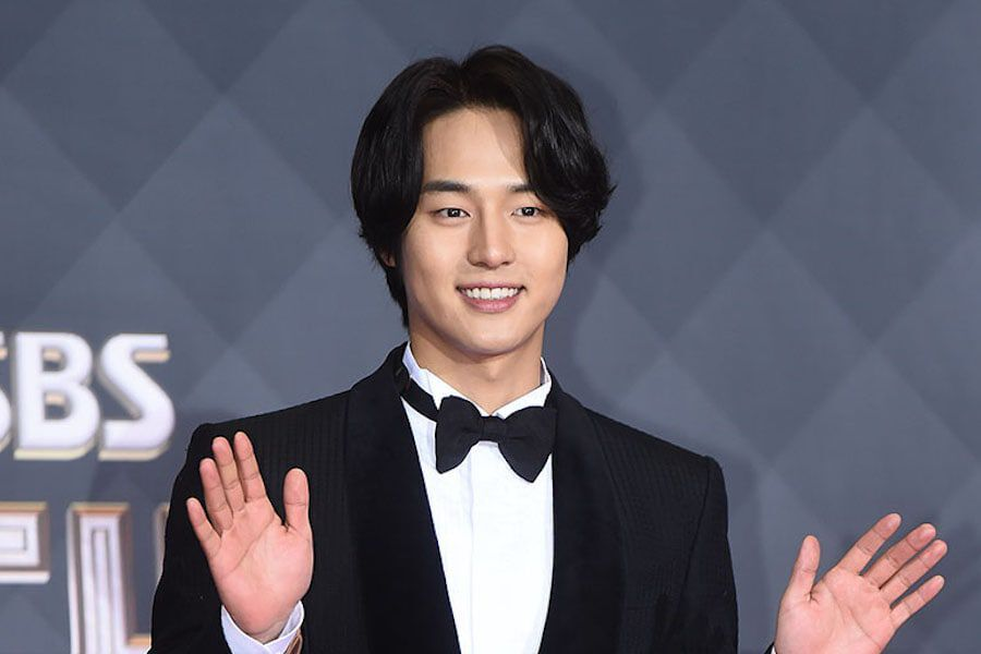Yang Se Jong S Agency Responds To Reports Of Enlistment Plans Soompi