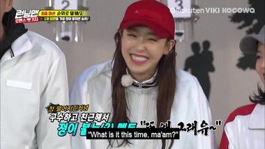 Episode 393 Highlight: Running Man