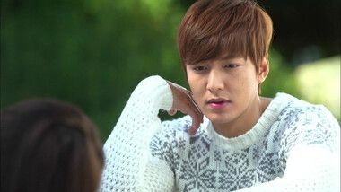 Heirs Episode 6