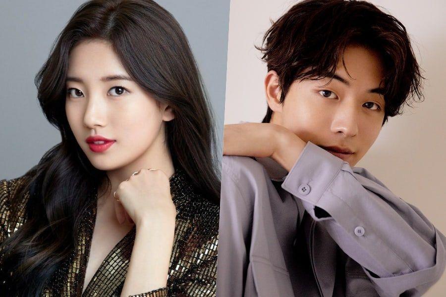 Suzy And Nam Joo Hyuk In Talks To Lead New Tvn Drama Soompi
