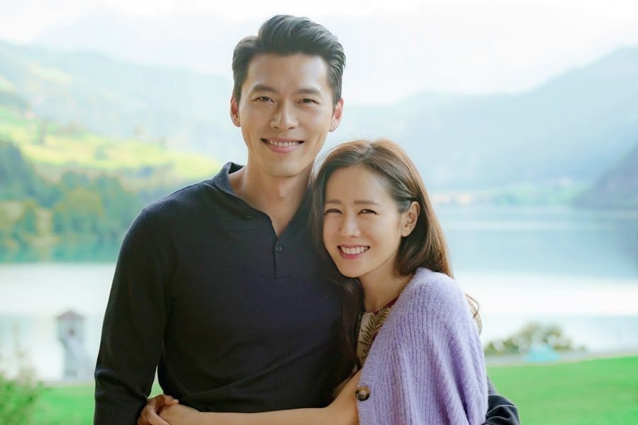 Hyun Bin And Son Ye Jin Reported To Be Dating By Dispatch; Agency Currently Checking