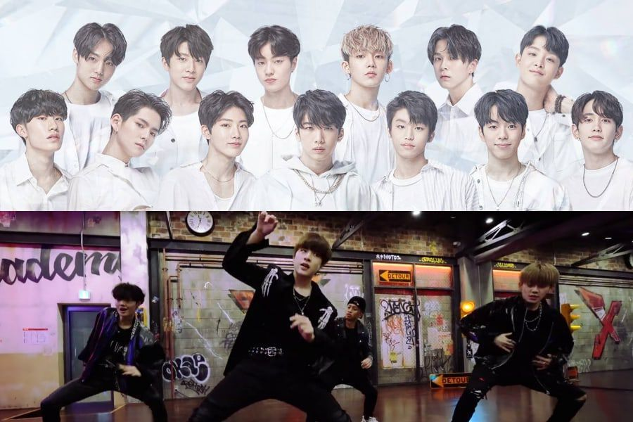YG's New Group TREASURE 13 Launches Social Media Channels + Drops Choreography Video