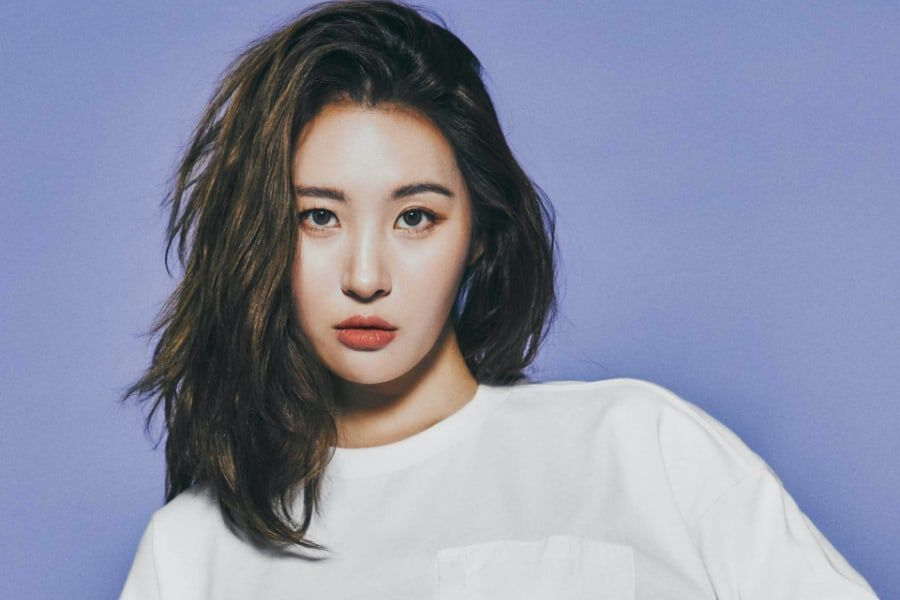 Sunmi To Host Her 1st Talk Show