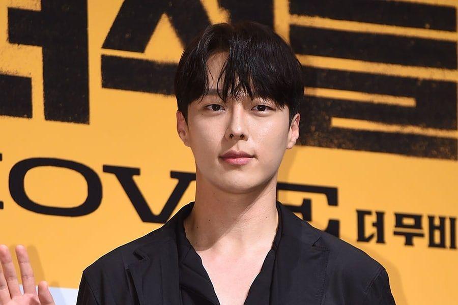 "Jang Ki Yong Excitedly Talks About Making Big Screen Debut Through ""Bad  Guys: The Movie"" | Soompi"