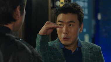 Two Cops Episode 22