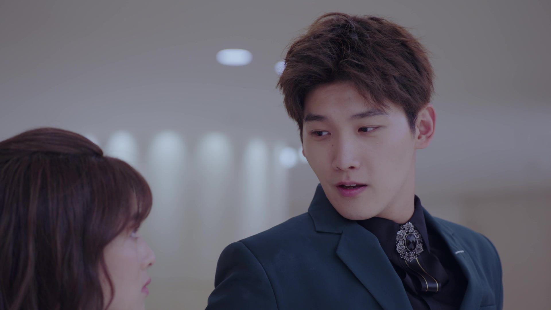 The World Owes Me A First Love Episode 23 - 世界欠我一个初恋 ...