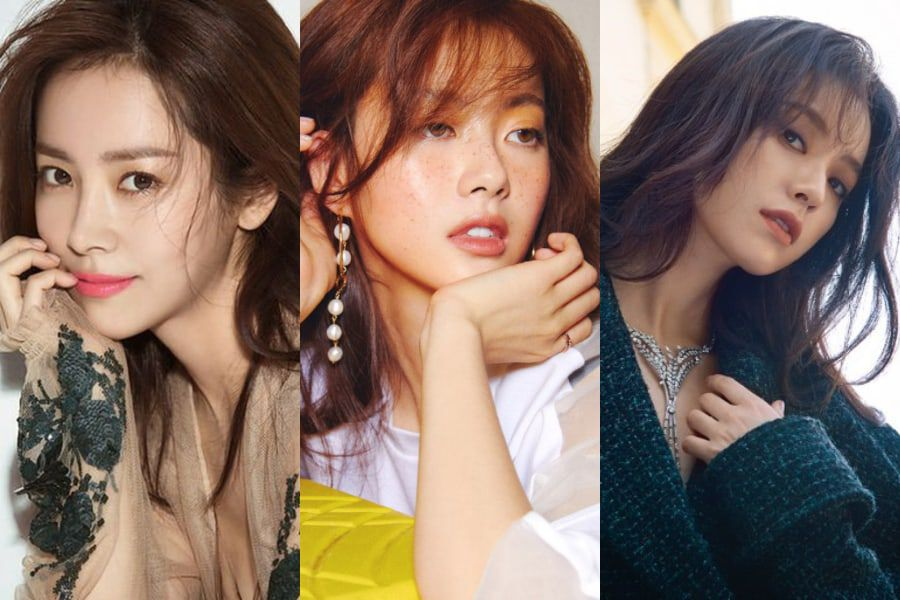 Actresses Who Are Daughters Of Military Officials