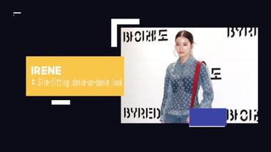 Showbiz Korea Episode 2227: SUHO(수호,EXO) & BAEKHO(백호,NU'EST)! Celebrities' Denim On Denim!