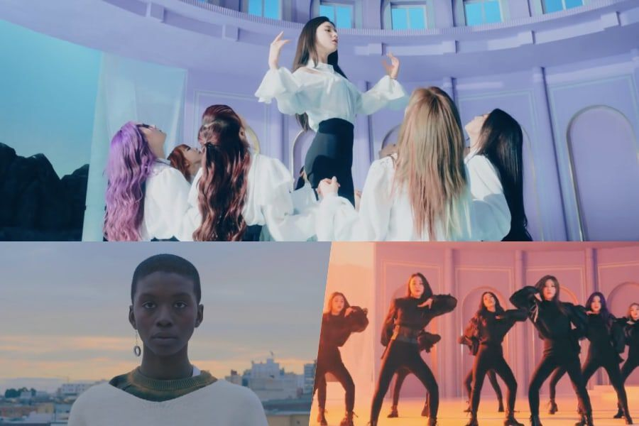 """LOONA Leaves Fans In Awe Over Stunning """"Butterfly"""" MV And Its Messages Of Empowerment And Diversity: Here Are The Best Reaction Tweets"""