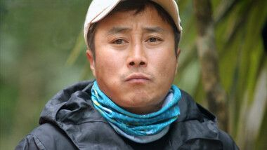 Law of the Jungle Episode 322