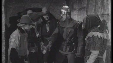 The Adventures of Robin Hood Season 2 Episode 5