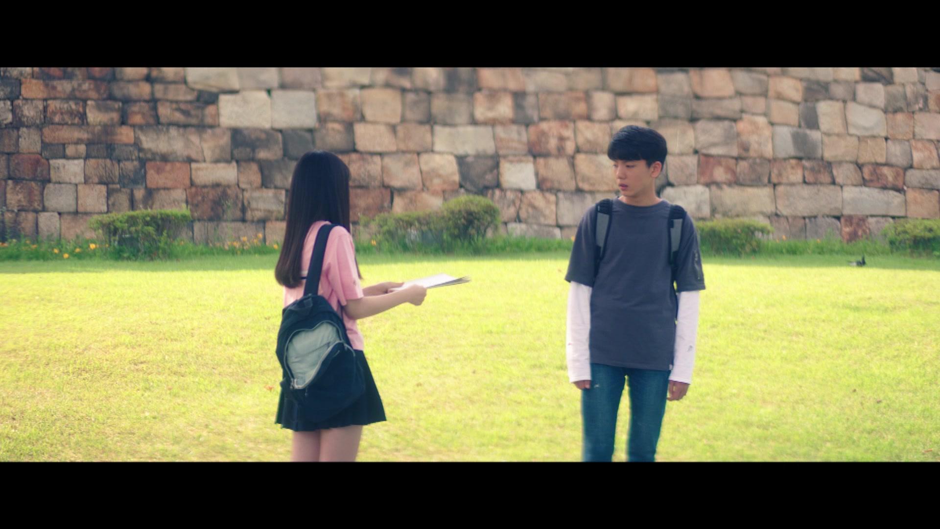 Teaser 3: My ID Is Gangnam Beauty