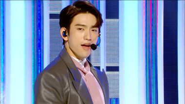 Show! Music Core Episode 603