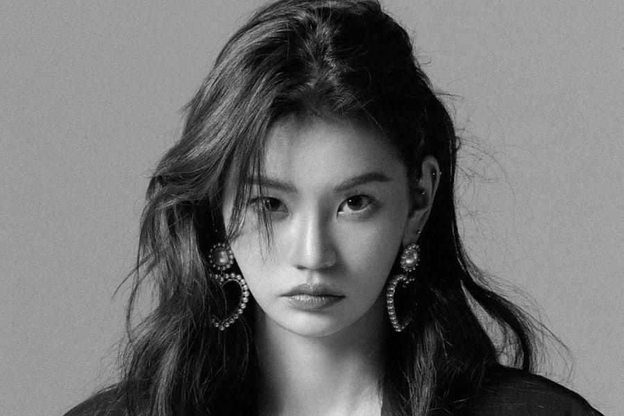 Yang Hyun Suk revela foto perfil de la primera artista de YGX Anda