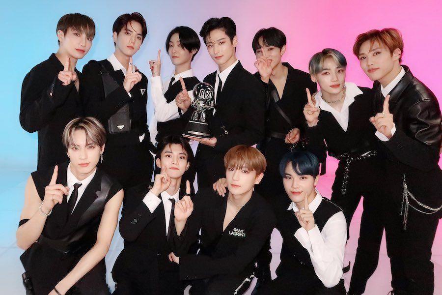 The Boyz | Soompi