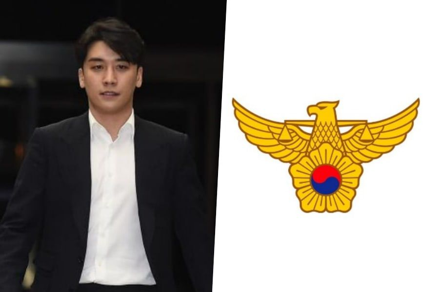 SBS funE Reveals More Messages Suggesting Ties Between Police And Members Of Seungri's Chatroom