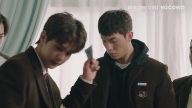 Episode 6 Highlight: My Strange Hero