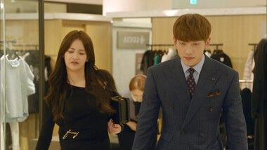 Please Come Back, Mister Episode 4