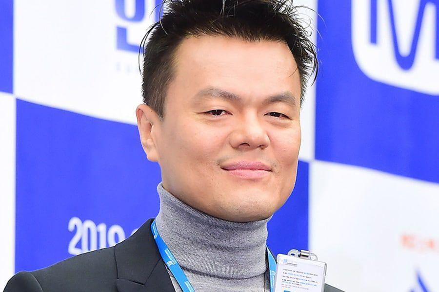Park Jin Young Confirmed To Be Preparing For Comeback