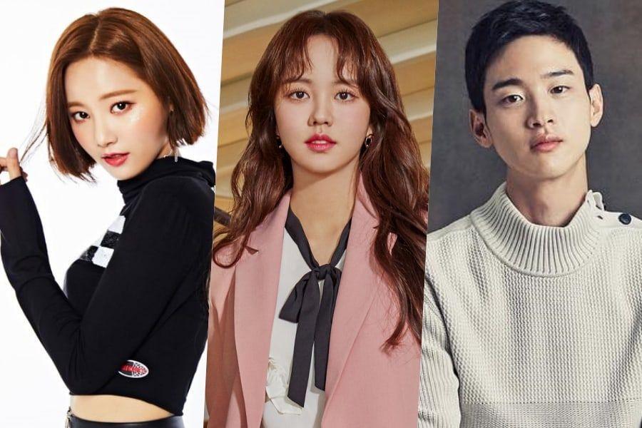 MOMOLAND's Yeonwoo In Talks To Star In Kim So Hyun And Jang Dong Yoon's Upcoming Drama