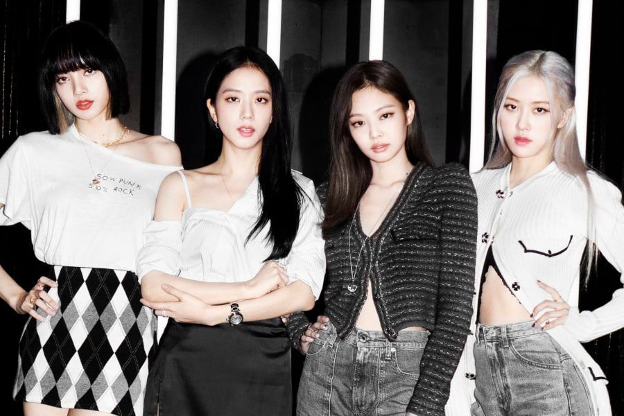 "BLACKPINK To Reportedly Perform On ""Good Morning America"" Next Week"