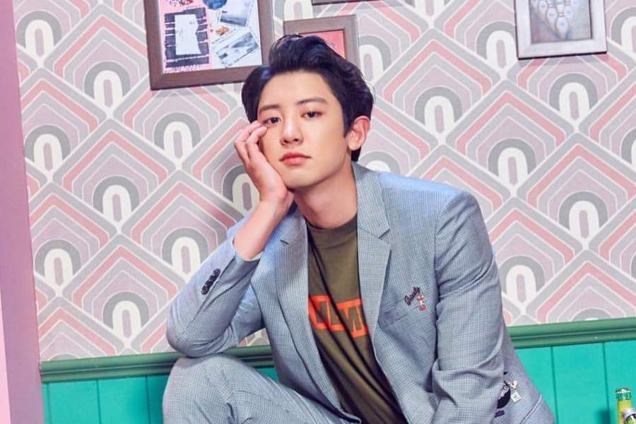 Listen: EXO's Chanyeol Surprises Fans With 2 Self-Composed