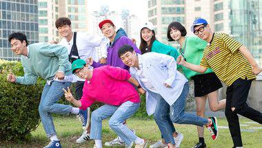 Running Man Episode 492