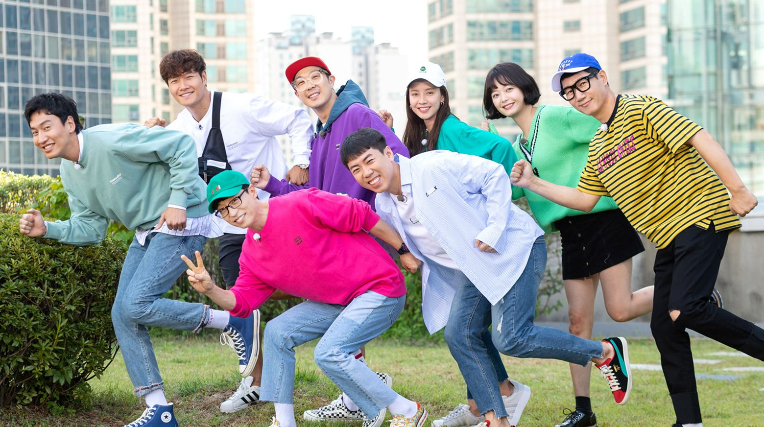 Running Man Episode 423