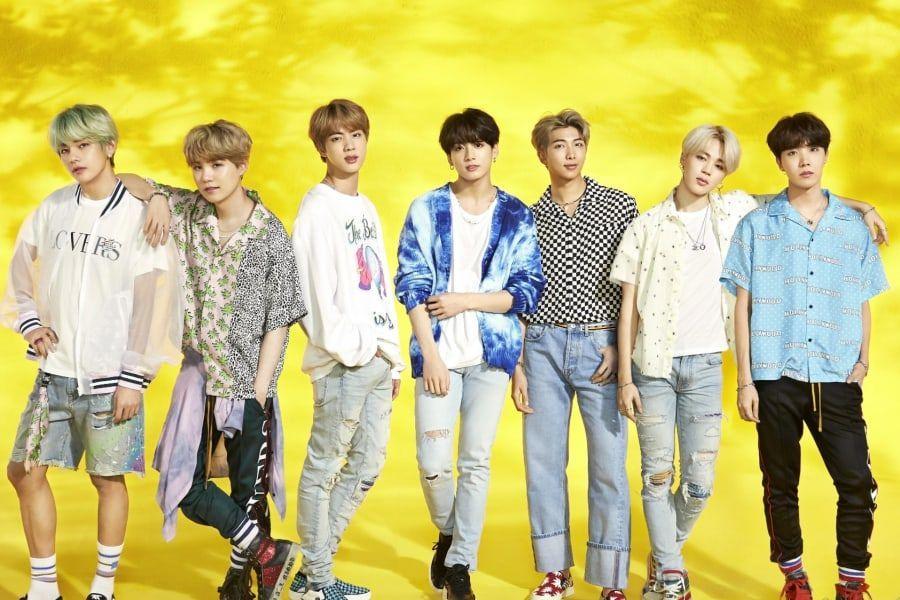 Update: BTS Unveils Timeline For 2019 Festa | Soompi