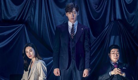 Justice - 저스티스 - Watch Full Episodes Free - Korea - TV
